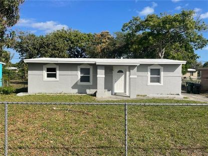 1001 NW 11th Pl  Fort Lauderdale, FL MLS# F10270568