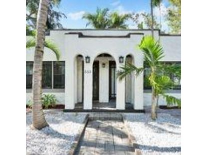 551 SW 13th Ave  Fort Lauderdale, FL MLS# F10272300