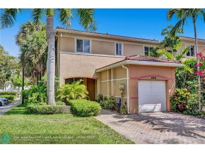 4900 SW 30th Ter  Fort Lauderdale, FL MLS# F10280548