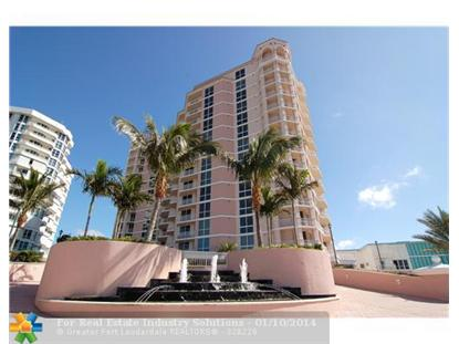 1460 S Ocean Blvd , Lauderdale by the Sea, FL