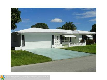 4920 NW 50TH WAY , Tamarac, FL