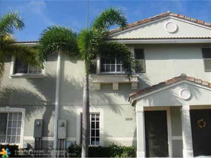 Address not provided Tamarac, FL MLS# F1324129