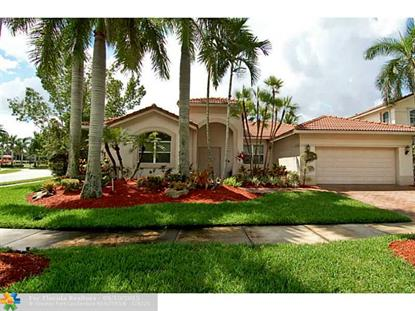 1604 VICTORIA POINTE LN, Weston, FL