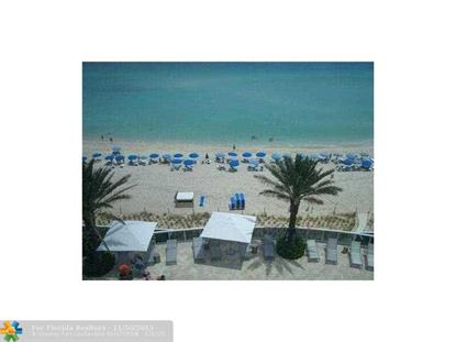 17201 Collins Ave  Sunny Isles Beach, FL MLS# F1366283