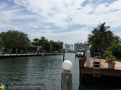 2707 SEA ISLAND DR  Fort Lauderdale, FL MLS# F1367019