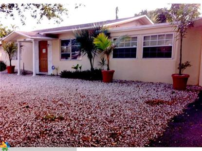 2601 SW 13TH AVE  Fort Lauderdale, FL MLS# F1368662