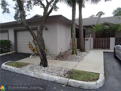 7530 NW 79th Ave  Tamarac, FL MLS# F1369435