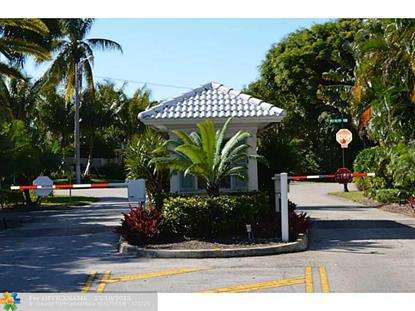 2600 NE 9TH ST  Fort Lauderdale, FL MLS# F1371261