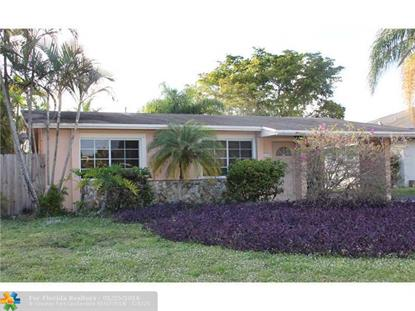 1801 SW 28TH AVE  Fort Lauderdale, FL MLS# F1371586