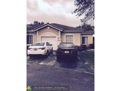 4220 SW 11 ST  Deerfield Beach, FL MLS# F1373145