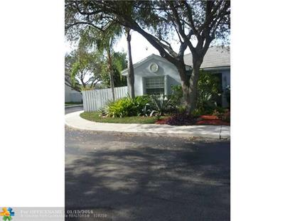 1053 NW 125 AV  Sunrise, FL MLS# F1374769