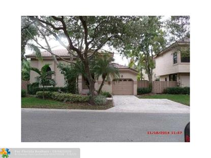 10640 NW 17TH ST  Plantation, FL MLS# F1378886