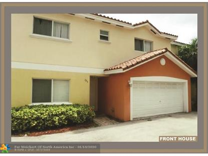 223 NW 14th Ave  Fort Lauderdale, FL MLS# H10020151