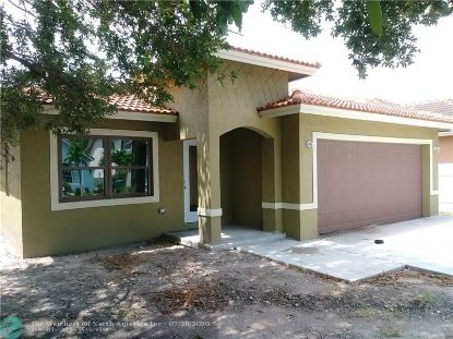 2460 NW 14th Ct  Fort Lauderdale, FL MLS# H10681441