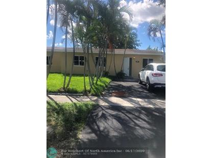 942 NW 13th St  Fort Lauderdale, FL MLS# H10771855