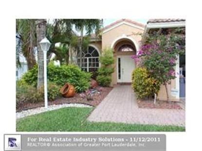 1808 NW 145TH TER , Pembroke Pines, FL