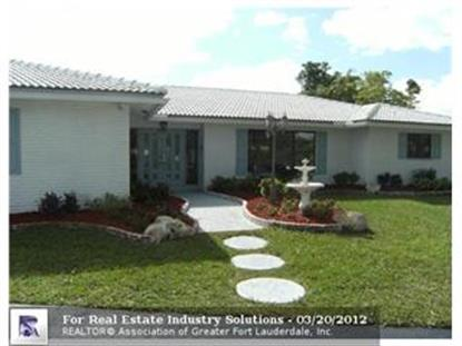 2097 NW 102ND TER , Coral Springs, FL