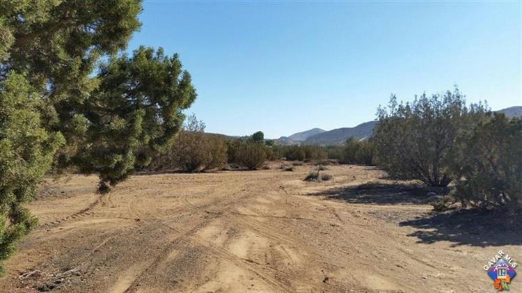 0 Crown Valley Road, Acton, CA 93510