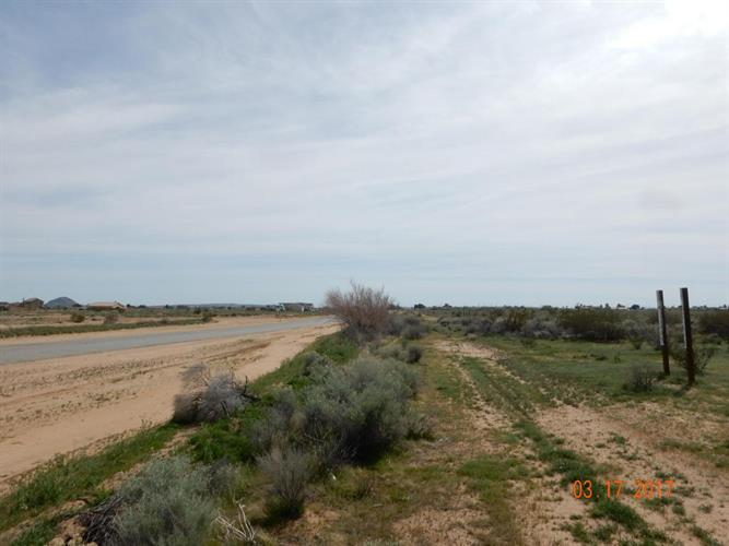 Neuralia Rd., California City, CA 93505