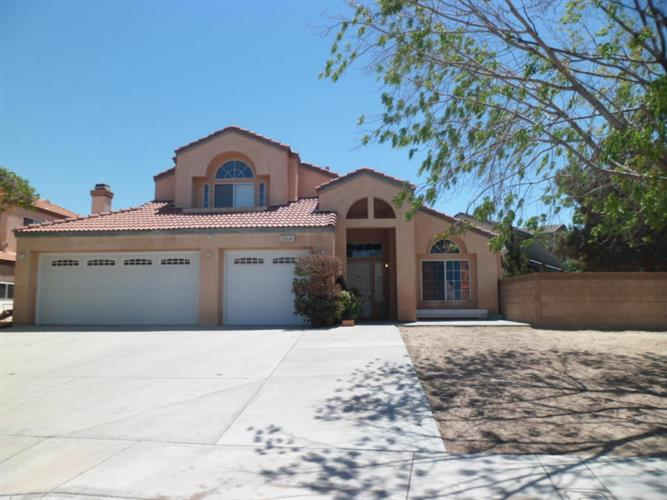 37230 Harlequin Way, Palmdale, CA 93552