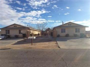 20936 83rd Street, California City, CA 93505