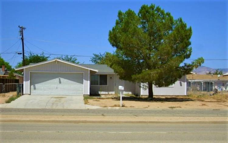 21201 Neuralia Road, California City, CA 93505