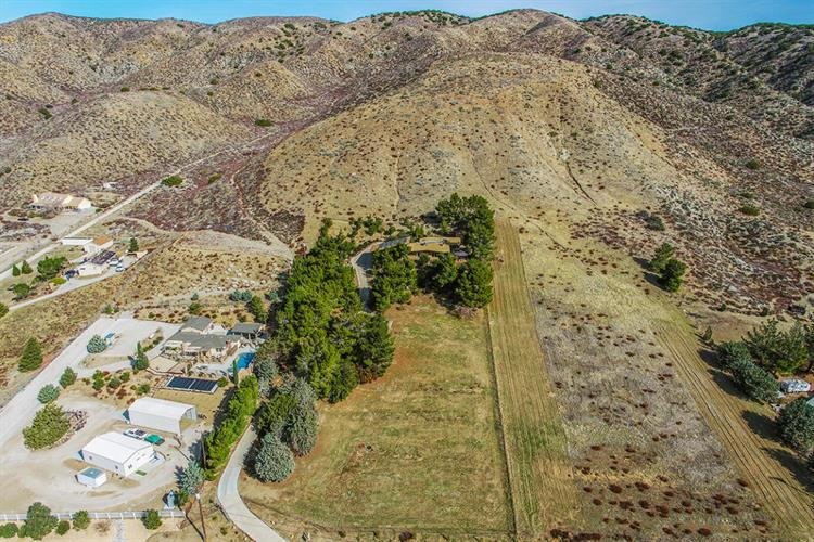 Northside Dr Vic 90th Street, Leona Valley, CA 93551 - Image 1