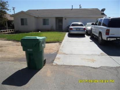 5 Various Addresses , California City, CA