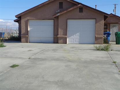 7617 Walpole Avenue, California City, CA