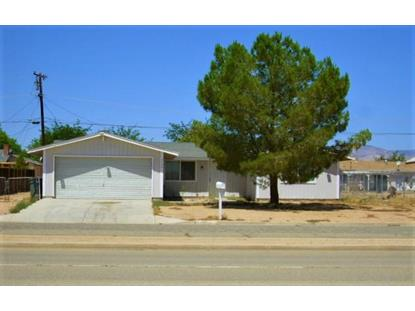 21201 Neuralia Road, California City, CA