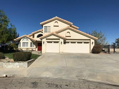5001 Altar Court Palmdale, CA MLS# 18011874