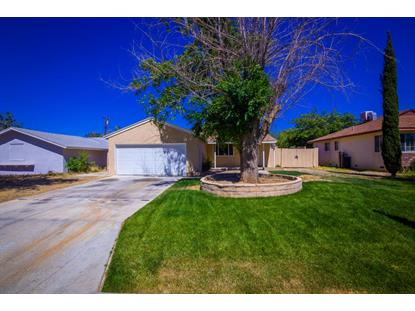 45462 Kingtree Avenue Lancaster, CA MLS# 18012823