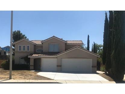 1846 Thistle Avenue Palmdale, CA MLS# 18012825