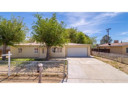 3220 Gregory Drive Mojave, CA MLS# 19004285