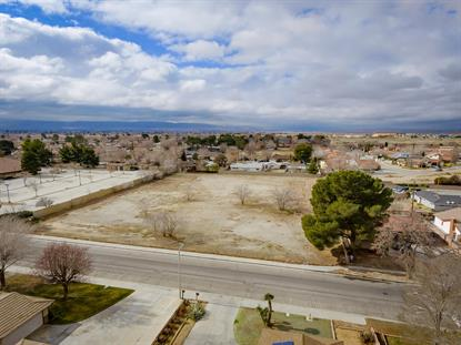 17 Th Stw Vic Lancaster B  Lancaster, CA MLS# 19006398
