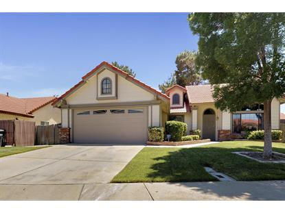 1016 Stephanie Court Lancaster, CA MLS# 19006654