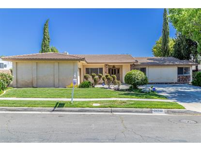 39700 Country Club Drive Palmdale, CA MLS# 19006707