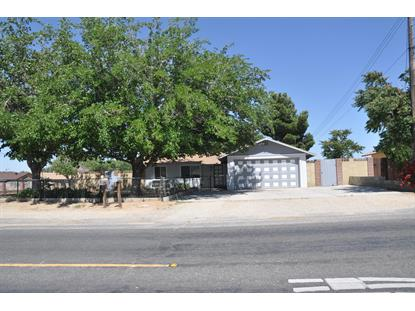42456 W 45th Street Quartz Hill, CA MLS# 19006877