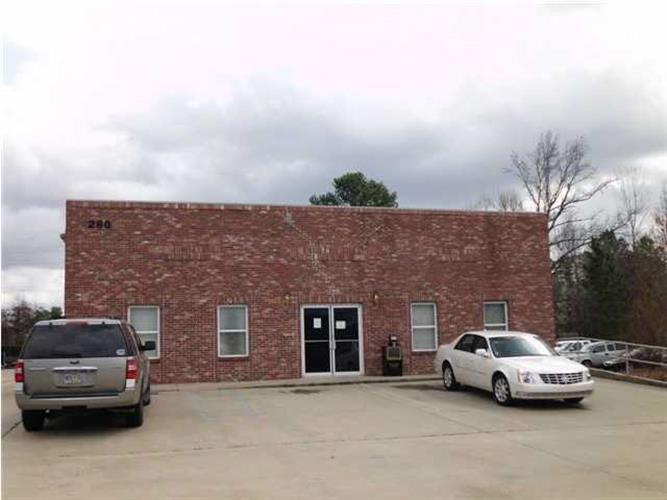 280 COMMERCE PARK DR, Ridgeland, MS 39157