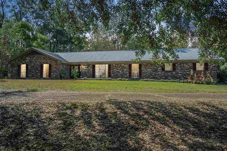 701 HWY 541 HWY, Mount Olive, MS 39119