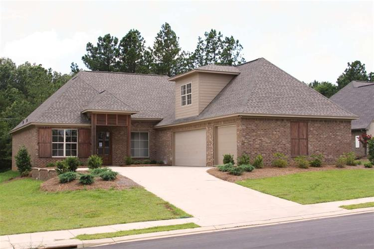 109 CAMDEN LAKE CIR, Madison, MS 39110