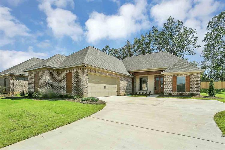 214 GREENFIELD CROSSING, Brandon, MS 39042
