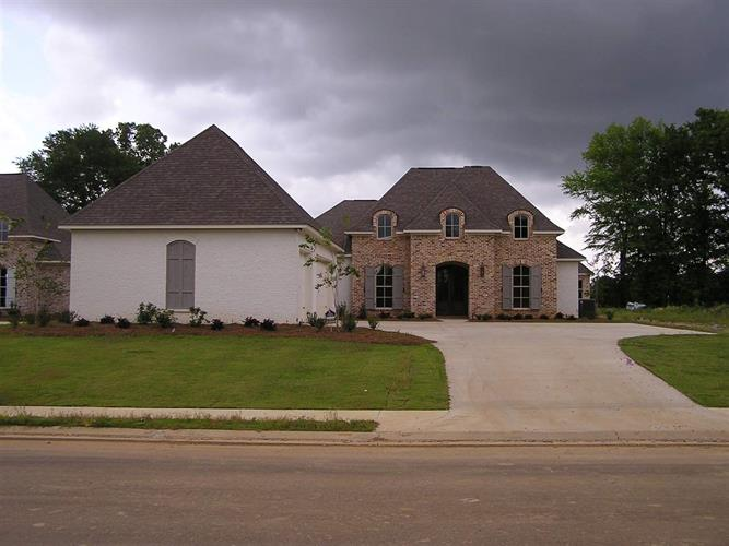 122 First Colony Blvd Madison Ms 39110 For Sale Mls
