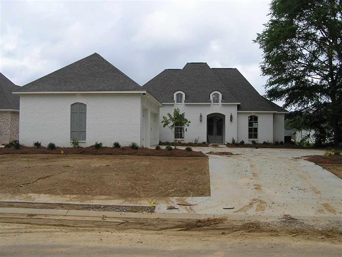 328 Colony Ct Madison Ms 39110 For Sale Mls 296291