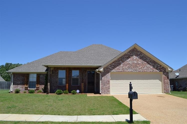 216 Clearview Dr East Madison Ms 39110 Mls 296734