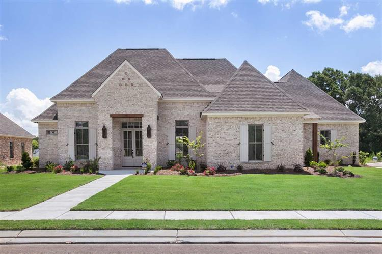 103 first colony blvd madison ms 39110 mls 297953 for House plans madison ms