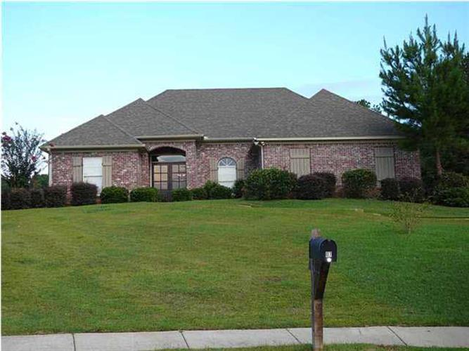 117 deer creek dr madison ms 39110 mls 298994 for House plans madison ms