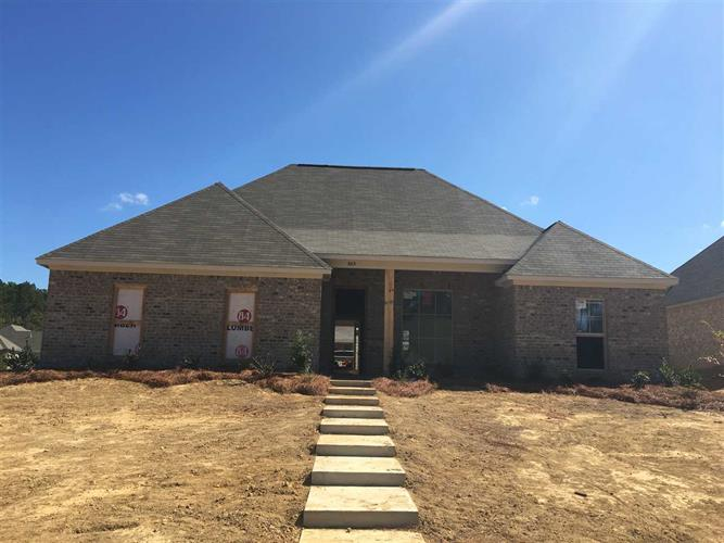 263 FALLS CROSSING, Madison, MS 39110