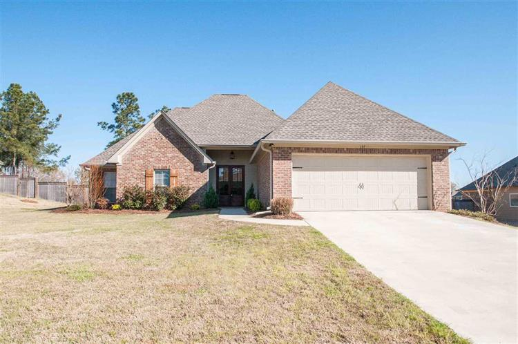137 WESTERLY PL, Madison, MS 39110