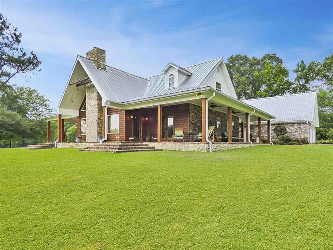 1349 ORCHARD WOOD RD, Terry, MS 39170